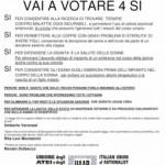 referendum sulla procreazione assistita