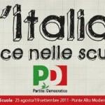 Festa PD Ponte Alto Modena