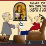 Agevolazioni Chiesa