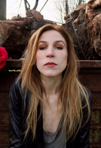 Enrica Berselli